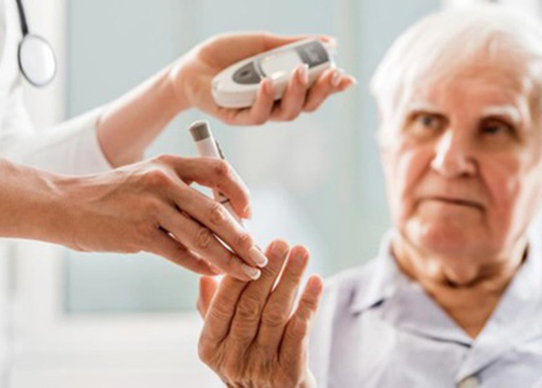 Ứng phó mùa hè nóng bức đối với bệnh nhân tiểu đường