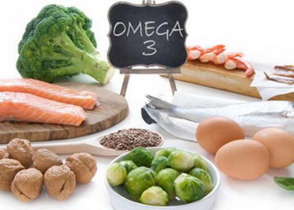 Bổ sung omega-3 cho thời kì mãn kinh