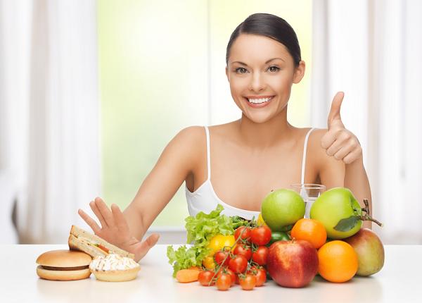 Hãy nói không với đồ ăn chiên rán để cải thiện hệ tiêu hóa khỏe mạnh