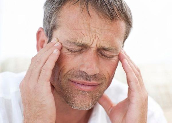Phòng ngừa khi bị rối loạn chức năng tuần hoàn máu não