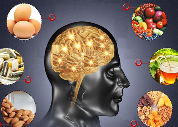 Thực phẩm bổ não giúp tập trung hơn