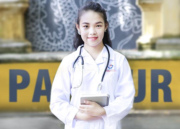 Để có thể trở thành người Dược sĩ tốt các em cần có được cho mình những kỹ năng riêng