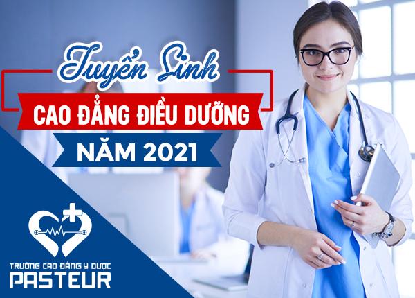 Địa chỉ nên học Cao đẳng Điều dưỡng năm 2021