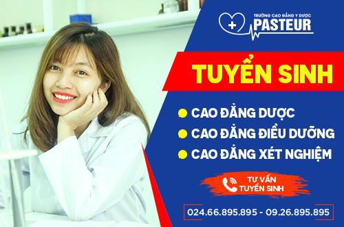 Sinh viên muốn năng động hãy học tại Trường Cao đẳng Y Dược Pasteur