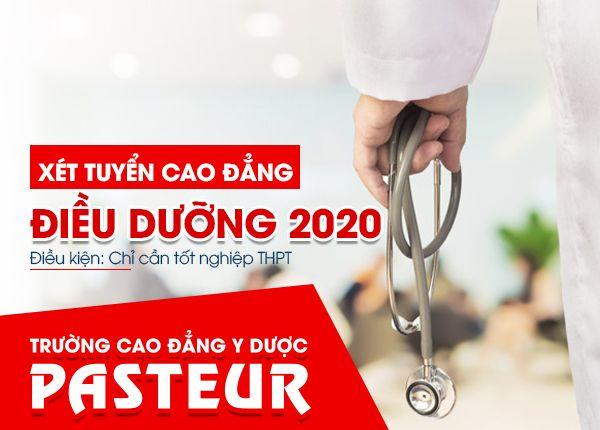 Lựa chọn học Cao đẳng Điều dưỡng mang đến nhiều cơ hội trong tương lai