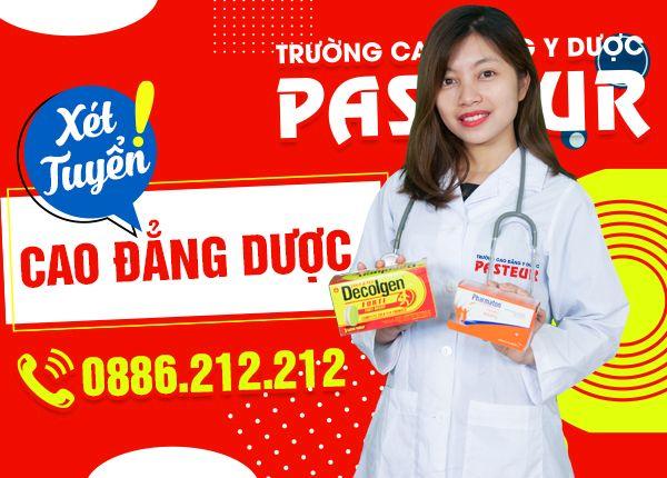 Một địa chỉ đào tạo tốt cũng giúp mang đến nhiều cơ hội cho sinh viên ngành Dược