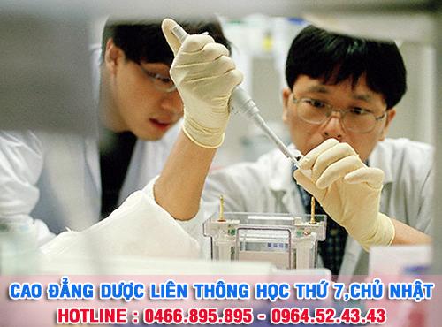 Trường Trung cấp Y khoa Pasteur Hà Nội