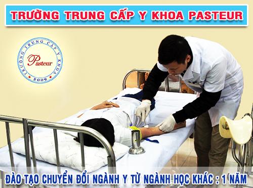 dao-tao-chuyen-doi-nganh-y-hoc-1-nam