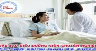 dao-tao-dieu-duong-vien-chuyen-nghiep