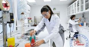Tuyển sinh Trung cấp Dược sĩ Hà Nội năm 2017