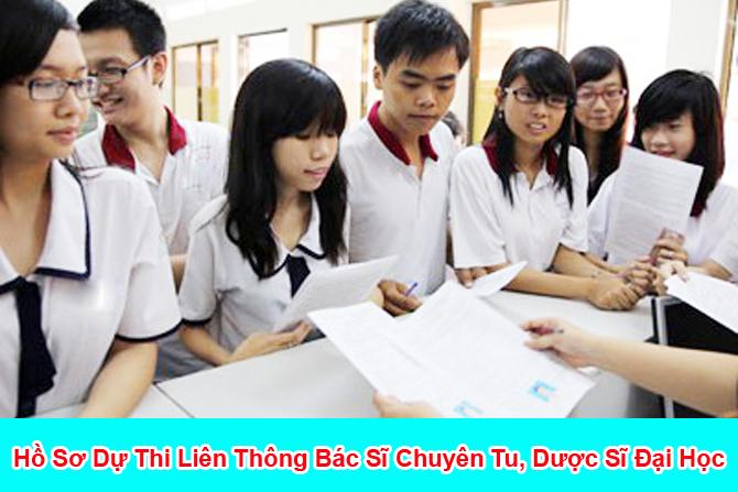 ho-so-du-thi-lien-thong-bac-si-duoc-si-dai-hoc
