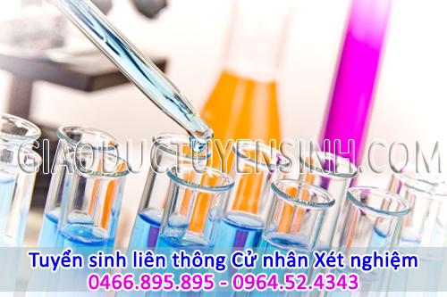 lien-thong-cu-nhan-xet-nghiem