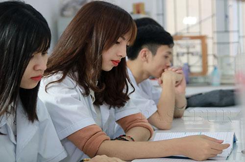 Đào tạo văn bằng 2 Cao đẳng Y Dược uy tín chất lượng