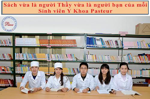 Thu Vien Y Khoa Pasteur