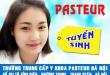 Trung cấp Y Khoa Pasteur Hà Nội